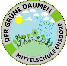 Logo Der Grüne Daumen