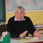 Bürgermeister Gotthard Färber