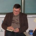 Bürgermeister Peter Braun