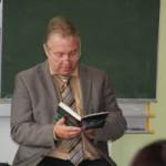 Bürgermeister Markus Dollacker