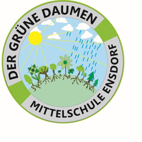 Logo unserer Schülerfirma